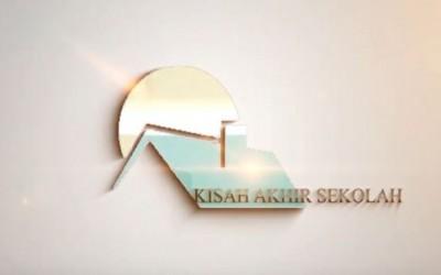 TRAILER !!! Kisah Akhir Sekolah SMK Muhammadiyah 3